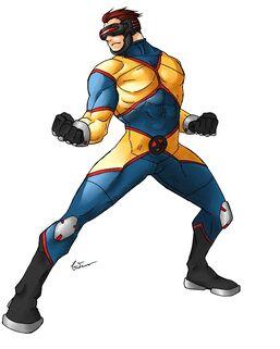 Cyclops (Earth-1111)