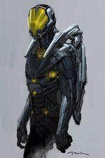 Yellowjacket ii mcu