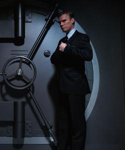 Agent Tyler