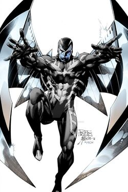 Archangel Earth-61615