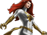 Jean Grey (Earth-1010)/Gallery
