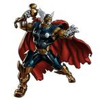 Beta Ray Bill (Marvel Ultimate Alliance)
