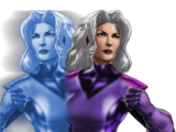 Clea (Earth-1010)