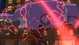 Disney-XD-Ultimate-Spider-Man-Miles-Morales-Venom-blasts-Spider-Slayer