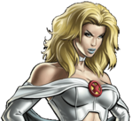 Emma Frost A!