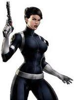 Maria Hill (Marvel Ultimate Alliance 2)