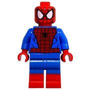 Spider-man version 2