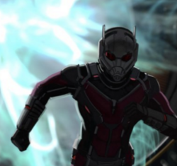 Ant-Man (Outsiders)