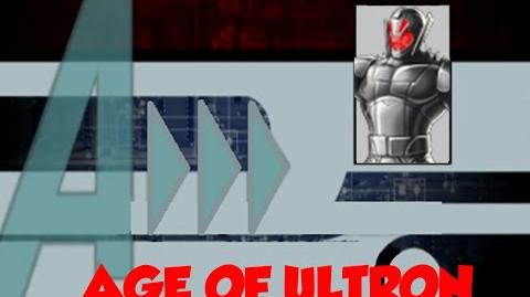 Bridgetterocks/Assemble! Age of Ultron Trailer