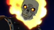 Ghost Rider A! 08