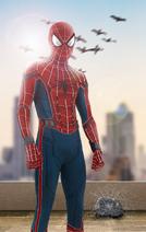 Sam raimi tasm mcu suit by potiuk ddr2iph