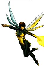 Wasp New 52