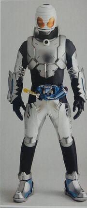 Monomer armor reference