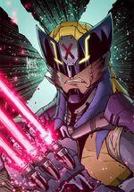 Wolverine (Infinity)