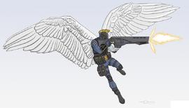 Angel 166 036