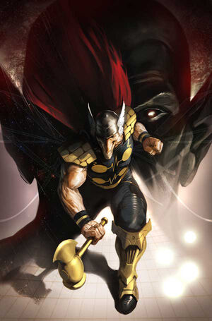 Beta Ray Bill Disambiguation