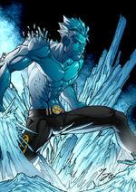 Iceman A!