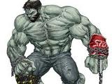Bruce Banner (Clone) (Earth-606)