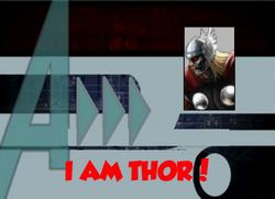 82-I Am Thor!