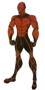 Agent Toxin