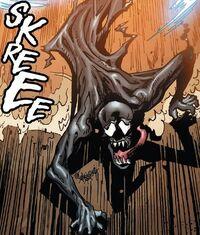 Mania (Klyntar) (Earth-616) from Amazing Spider-Man Venom Inc. Alpha Vol 1 1 001