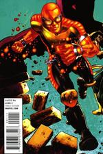 Power Man Disambiguation