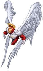 Angel Disambiguation