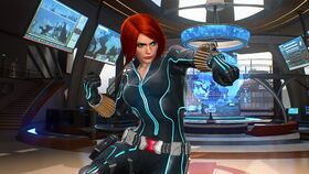 Black Widow (DR)