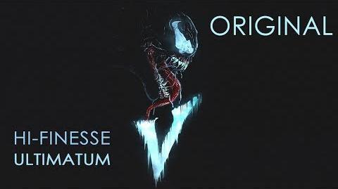 Hi-Finesse (Apex 3) - Ultimatum -OST Venom- (Original Comic-Con Trailer Music)