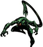 Scorpion Gargan