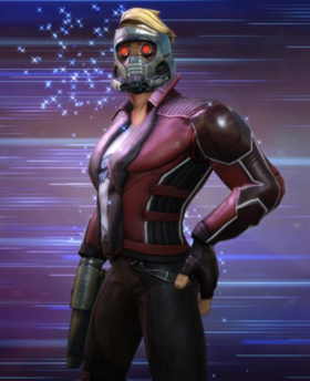Star-Lord (DR)