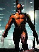 Wolverine(StevenRogers)