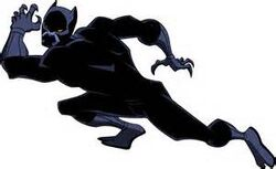 Black Panther (Earth-727)