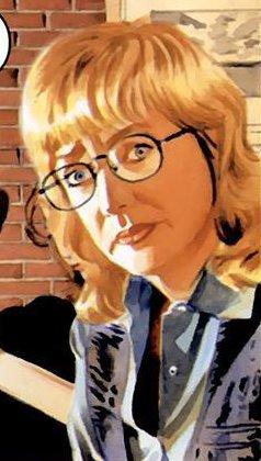 Elaine Grey (Earth-1010)