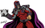 Magneto (Earth-1111)