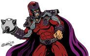 Magneto (Earth-1111)
