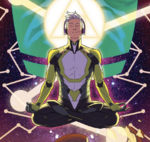 Protector (Infinitiverse)