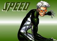 SpeedPresentationTD