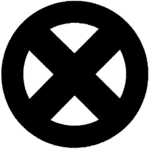 Dark X-Men logo