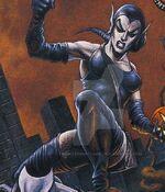 Gray Goblin Female