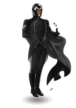 Magneto (Infinitiverse)