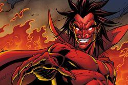 Mephisto (Infinitiverse)