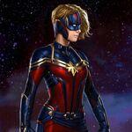 Captain Marvel (2001)