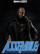 Nick Fury (Earth-1010)
