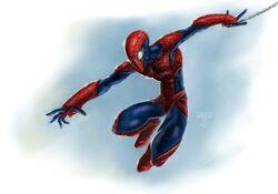 Spider-Man 1862