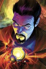 Stephen Dr. Strange Earth-61615