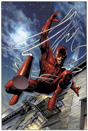 Daredevil Disambiguation