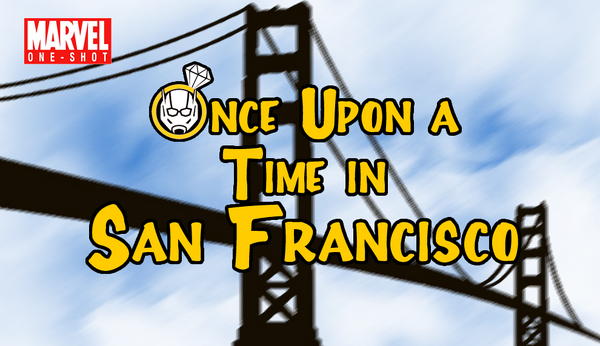 Once Upon a Time in San Francisco