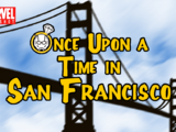 One-Shot: Once Upon a Time in San Francisco