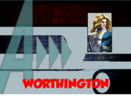 Worthington (A!)